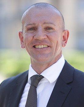 Andrew Delios