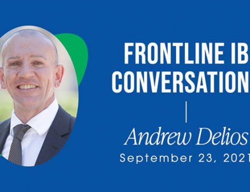 Frontline IB: Andrew Delios