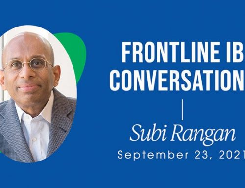Frontline IB: Subi Rangan