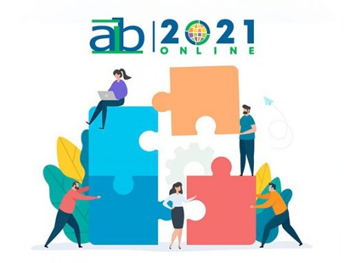 Celebrating the Financial Supporters Who Made AIB 2021 Online Possible