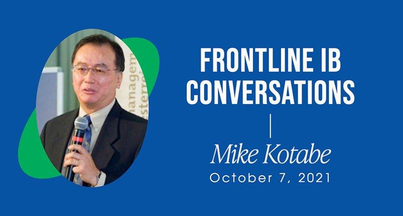 Mike Kotabe